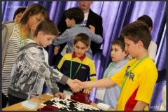 17-й Юношеский Чемпионат Европы в Санкт-Петербурге